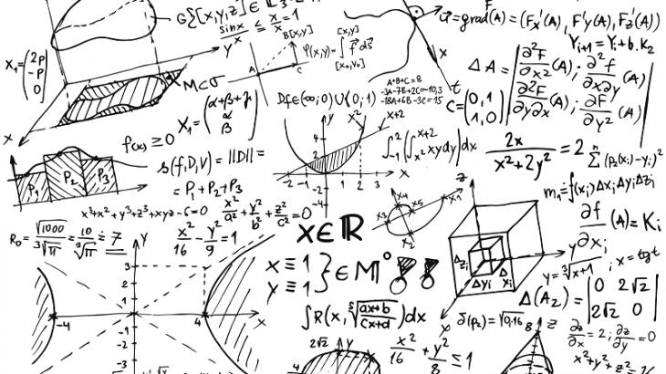 [数検準1級]勉強方法と参考書、問題集について